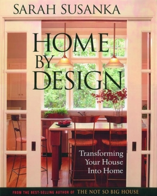 Home by Design Cover
