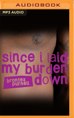 Since I Laid My Burden Down Cover Image