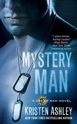 Mystery Man (Dream Man #1) Cover Image