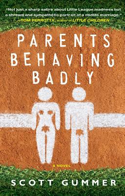 Parents Behaving Badly Cover
