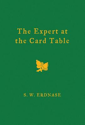 The Expert at the Card Table Cover Image