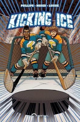 Kicking Ice Cover Image