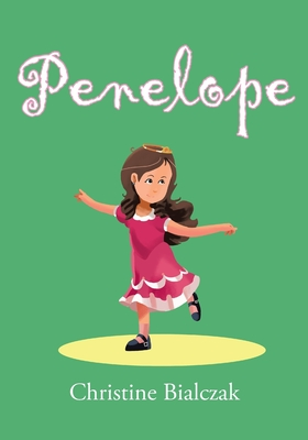 Penelope Cover Image
