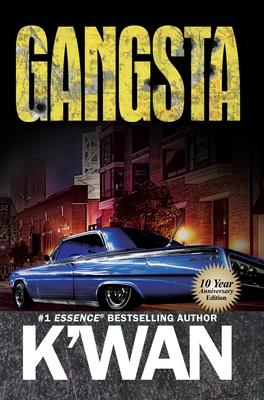 Gangsta Cover Image
