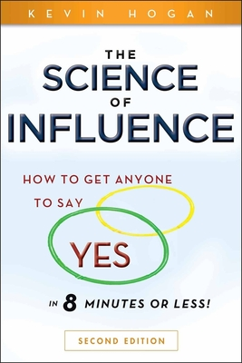 The Science of Influence Cover