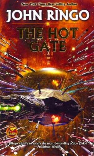 The Hot Gate Cover Image