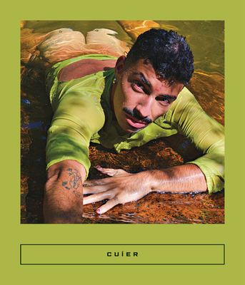 Cuíer Cover Image