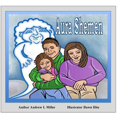Aura Shemen Cover Image