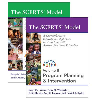 The Scerts(r) Model: A Comprehensive Educational Approach for Children with Autism Spectrum Disorders Cover Image