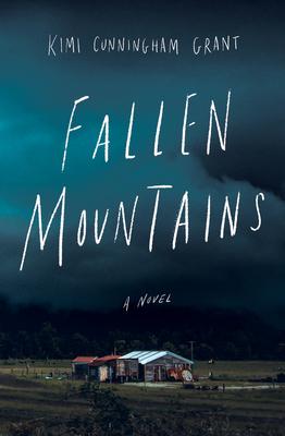 Fallen Mountains Cover Image