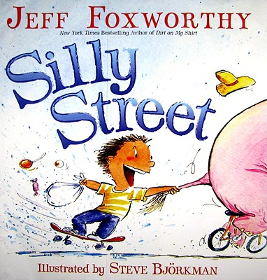 Cover Image for Silly Street