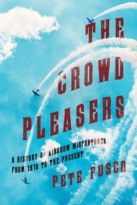Cover for The Crowd Pleasers