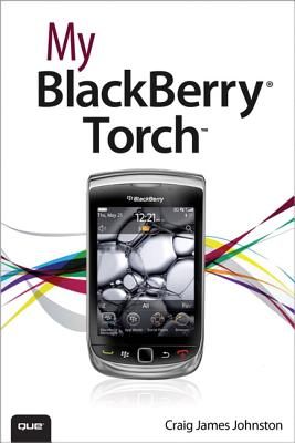 My Blackberry Torch Cover Image