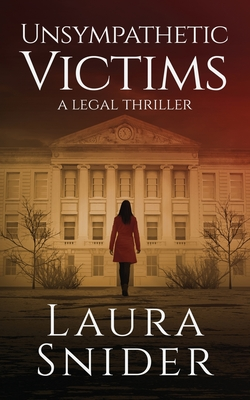 Cover for Unsympathetic Victims