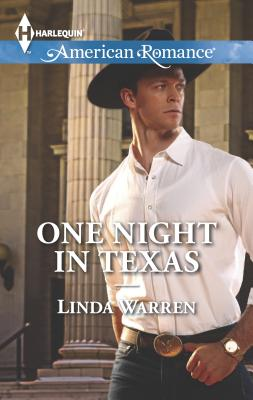 One Night in Texas Cover