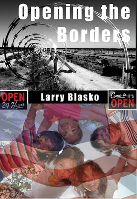 Opening the Borders Cover
