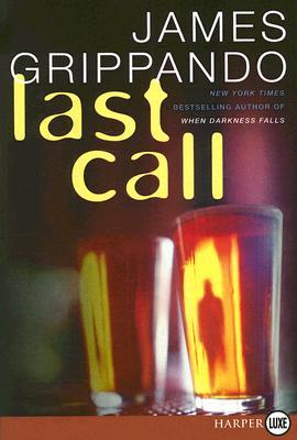 Last Call LP: A Novel of Suspense Cover Image