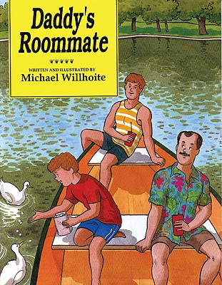 Daddy's Roommate Cover