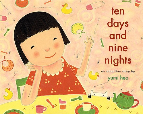 Ten Days and Nine Nights Cover