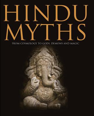 Cover for Hindu Myths