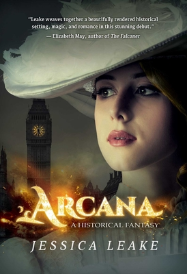 Arcana: A Novel of the Sylvani (Novels of the Sylvani) Cover Image