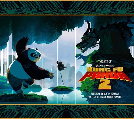 The Art of Kung Fu Panda 2 Cover Image