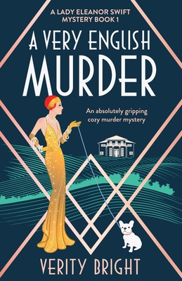 A Very English Murder: An absolutely gripping cozy murder mystery Cover Image
