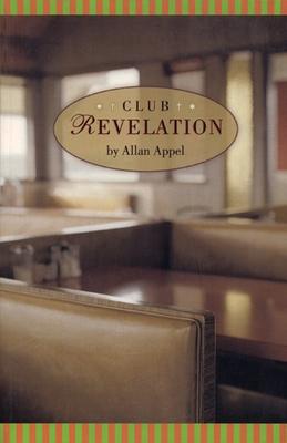 Cover for Club Revelation