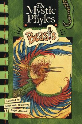 The Mystic Phyles Cover