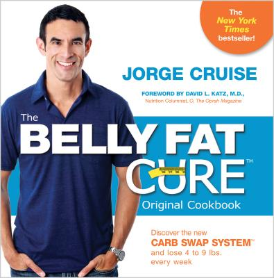 The Belly Fat Cure Cover