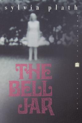 The Bell Jar Cover Image