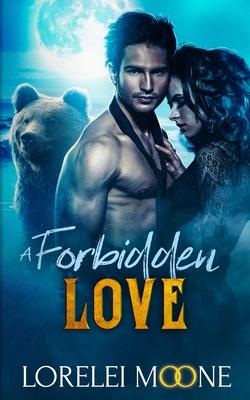 Scottish Werebear A Forbidden Love Cover Image