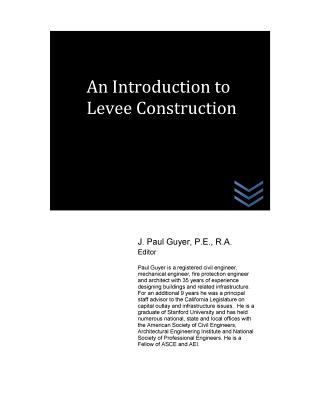 An Introduction to Levee Construction Cover Image