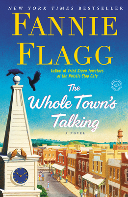 The Whole Town's Talking Cover Image