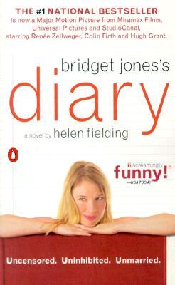 Bridget Jones's Diary Cover Image