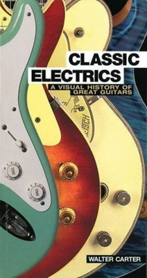 Cover for Classic Electrics