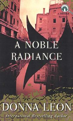 A Noble Radiance Cover
