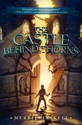 The Castle Behind Thorns Cover