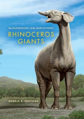 Rhinoceros Giants Cover