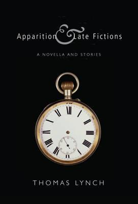 Apparition & Late Fictions Cover