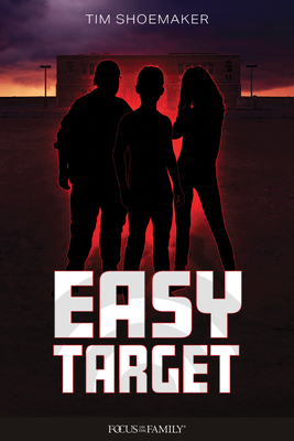 Easy Target Cover Image
