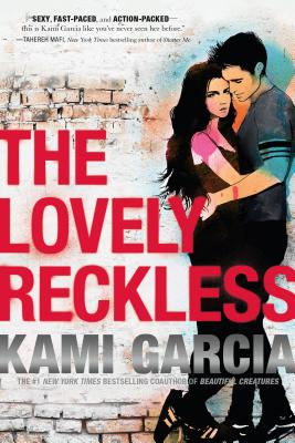 The Lovely Reckless Cover
