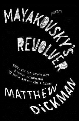 Mayakovsky's Revolver Cover