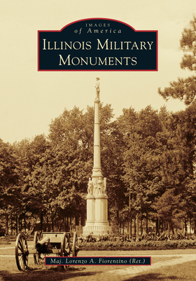 Illinois Military Monuments Cover Image