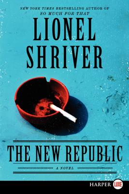 The New Republic Cover