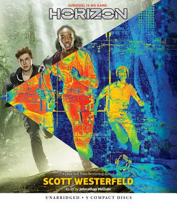 Horizon (Horizon, Book 1) Cover Image