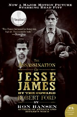 The Assassination of Jesse James by the Coward Robert Ford Cover Image