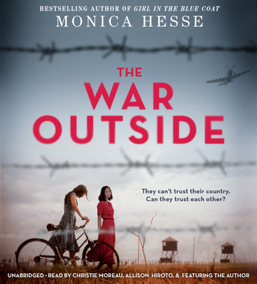 The War Outside Cover Image