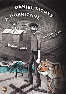 Daniel Fights a Hurricane Cover