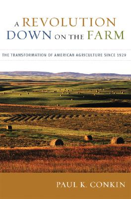 A Revolution Down on the Farm Cover